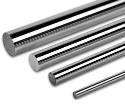 ASTM A276 Stainless Steel Round Bars Manufacturer Stockholders