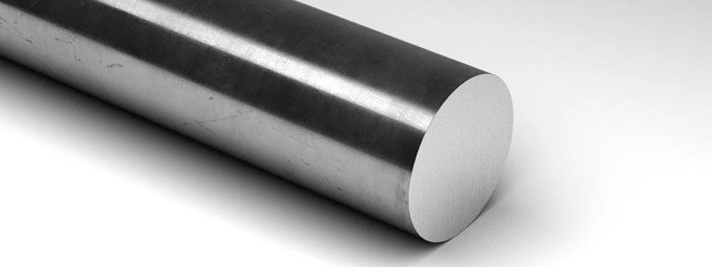 ASTM A479 Stainless Steel Round Bars Supplier