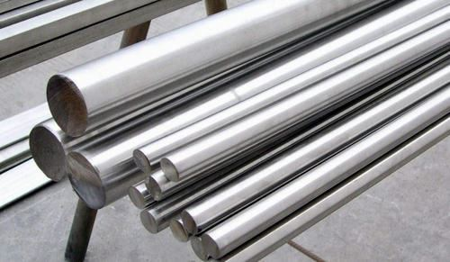 Stainless Steel Round Bars Manufacturers